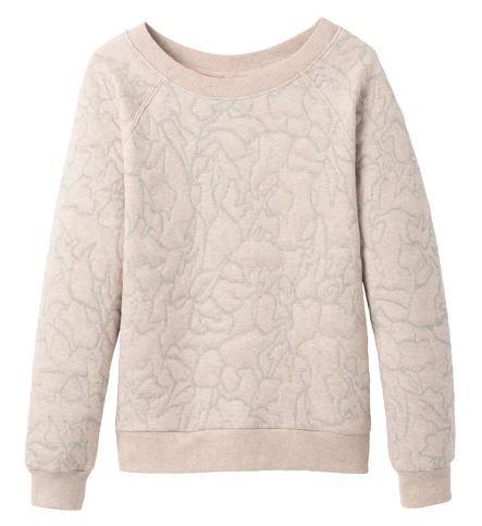Women's Carin Pullover