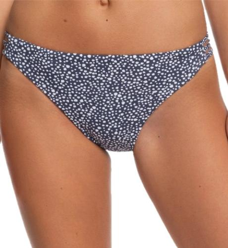 Women's Printed Beach Classics Full Bikini Bottom