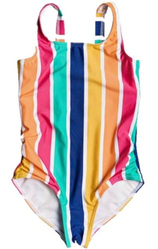 Girls Maui Shade One Piece Swimsuit