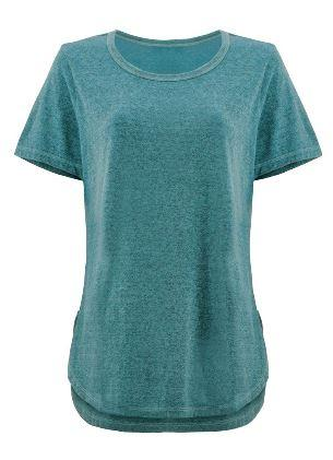 Women's Meyer Ss Top