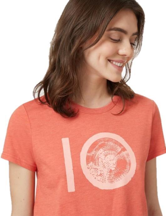 Women's Ten Classic T- Shirt
