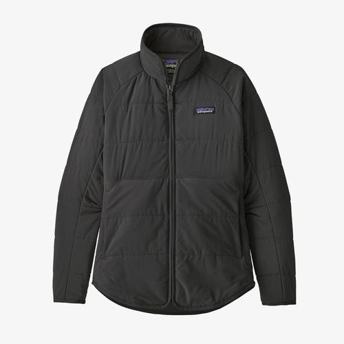 Women's Pack In Jacket
