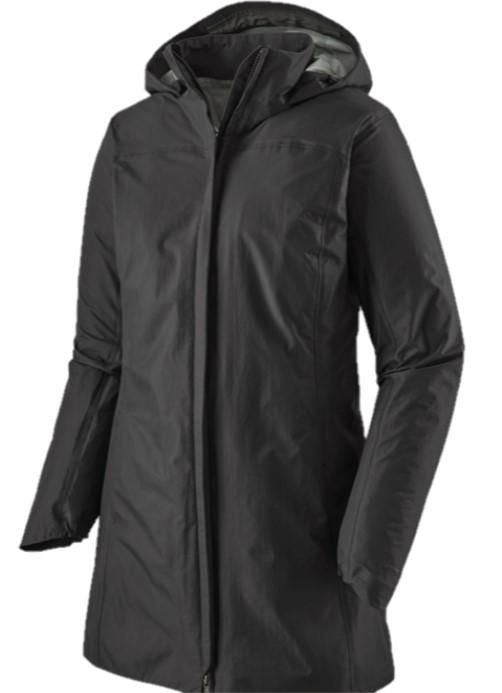Women's Torrentshell 3l City Coat