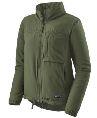 Women's Mountain View Jacket