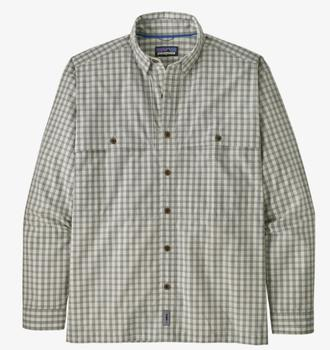 Men's Ls Island Hopper Shirt