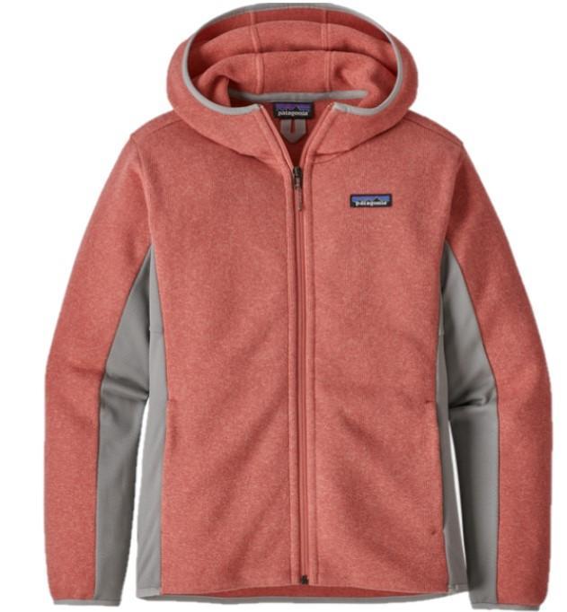 Women's Lw Better Sweater Hoody