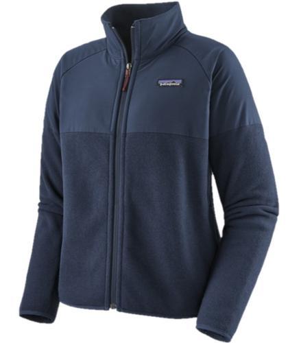 Women's Lw Better Sweater Shelled Fleece Jacket