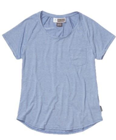 Women's Ba Caddis Ss Shirt