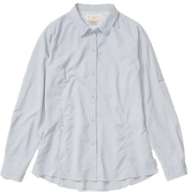 Women's Ba Brisa Ls Shirt