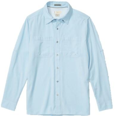 Men's Ba Tiburon Ls Shirt