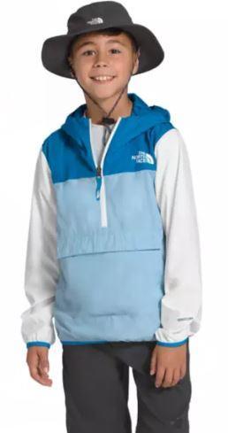 Youth Fanorak Jacket