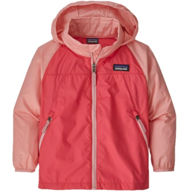 Baby Light & Variable Jacket
