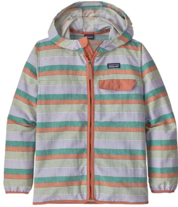 Kid's Baggies Jacket