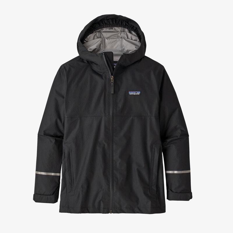 Boy's Torrentshell 3l Rain Jacket