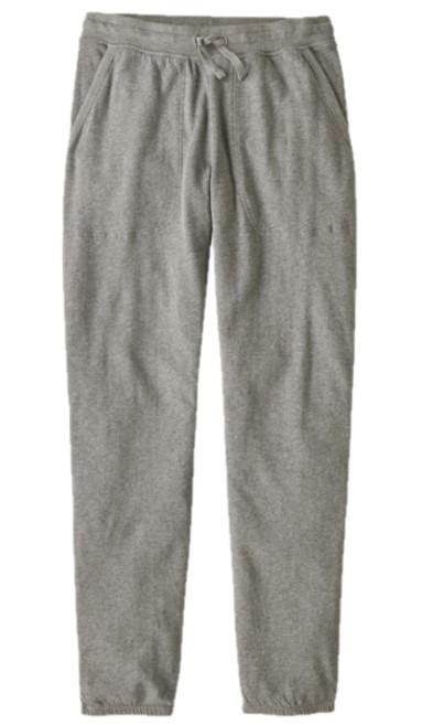 Women's Cotton French Terry Pant