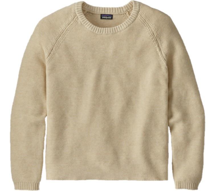 Women's Ls Spring Sweater
