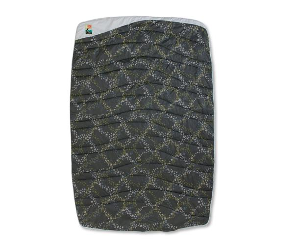 Puffin 1p Insulated Blanket