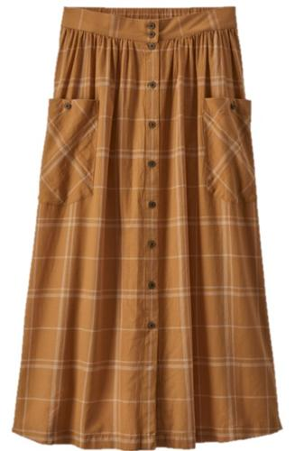 Women's Lw A/C Skirt