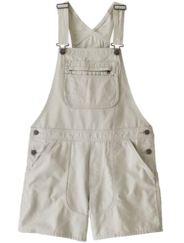 Women's Stand Up Overalls