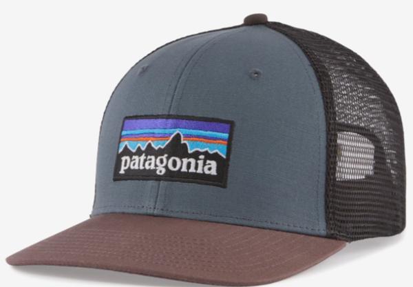 P- 6 Logo Trucker Hat