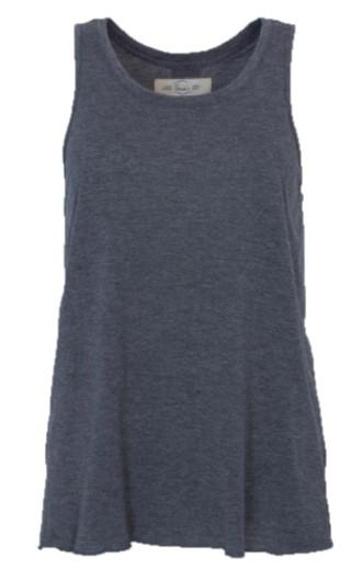 Women's Purl Stitch Tank Top