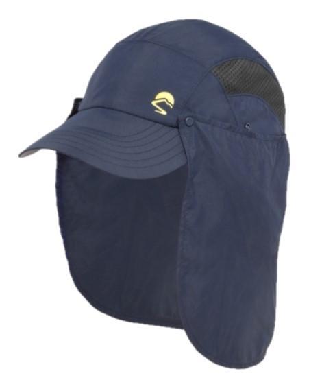 Adventure Stow Hat