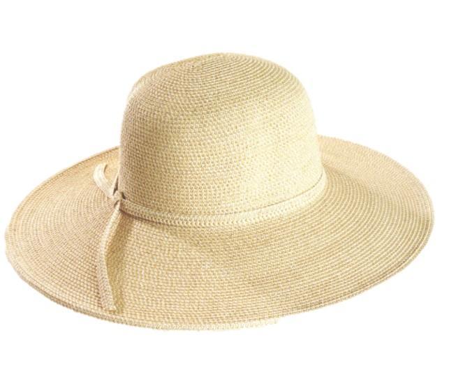 Women's Riviera Hat