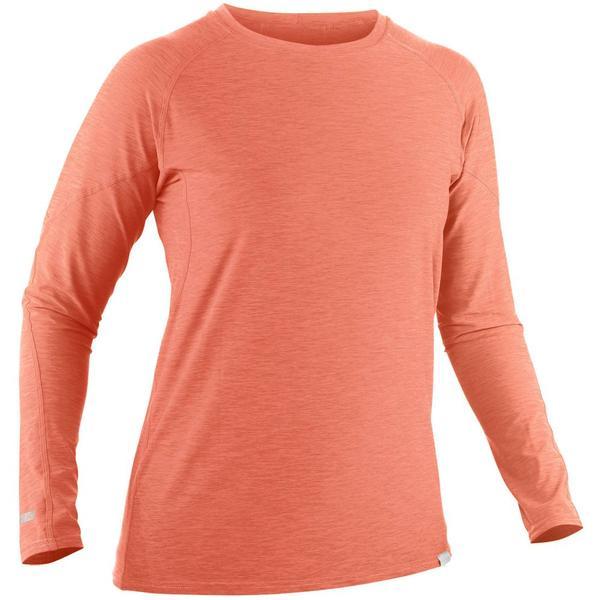 Women's H2core Silkweight L/S Shirt