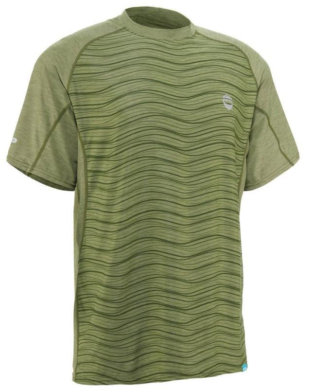 Silkweight H2core S/S Shirt