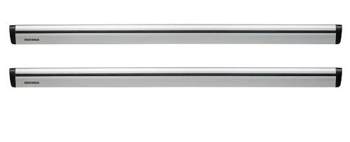 Jetstream Bars Silver 70