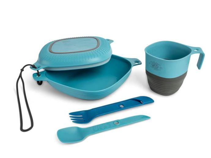 Uco 6 Piece Mess Kit