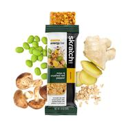 Savory Miso Energy Bar