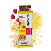 Raspberries & Lemons Energy Bar