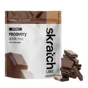 Chocolate Recovery Drink Mix