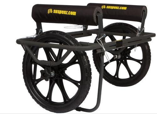 All Terrain Airless Cart