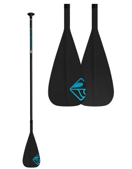 Fgr Carbon 2- Piece Adjustable Sup Paddle