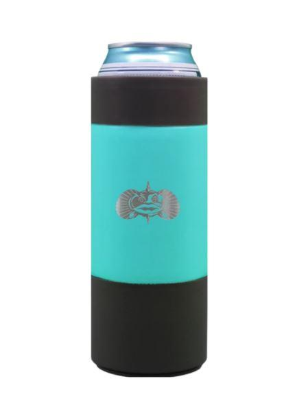 Non Tip Slim Can Cooler