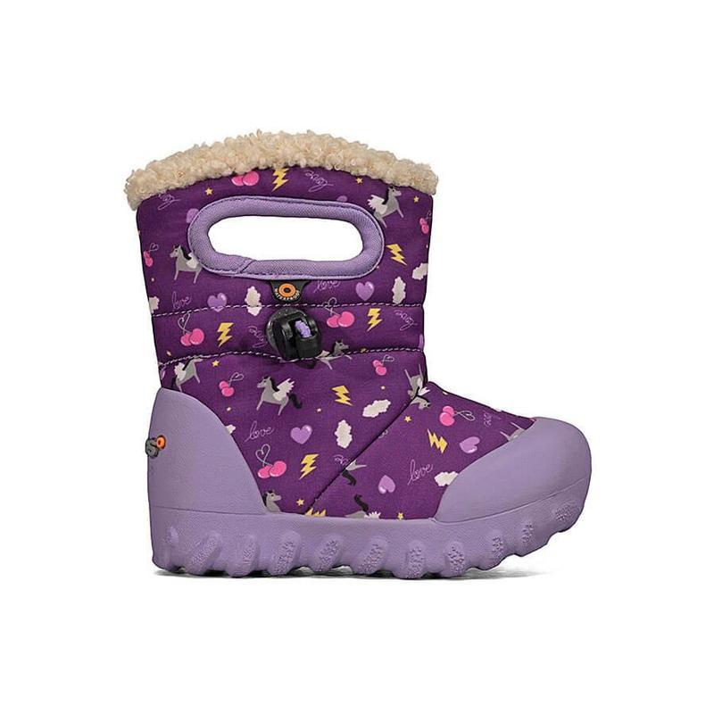 Baby B- Moc Pegasus Boots