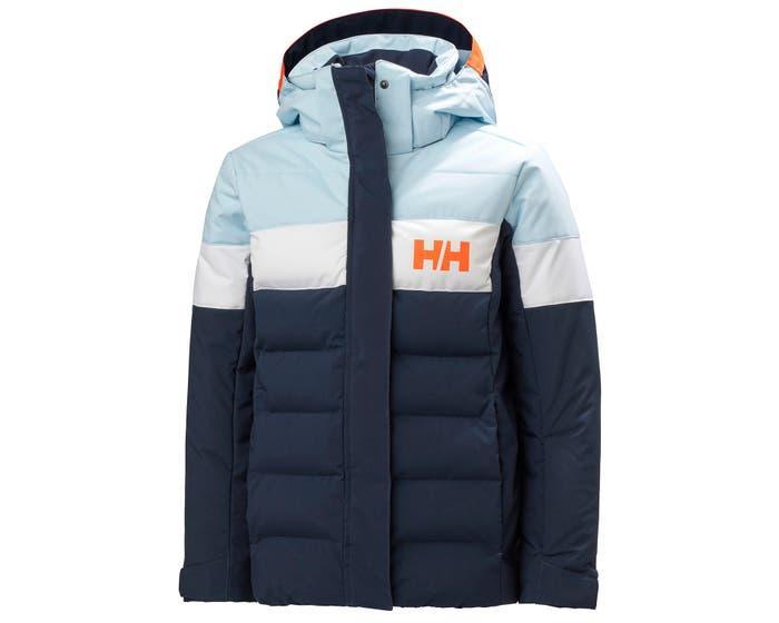 Girls ' Diamond Jacket