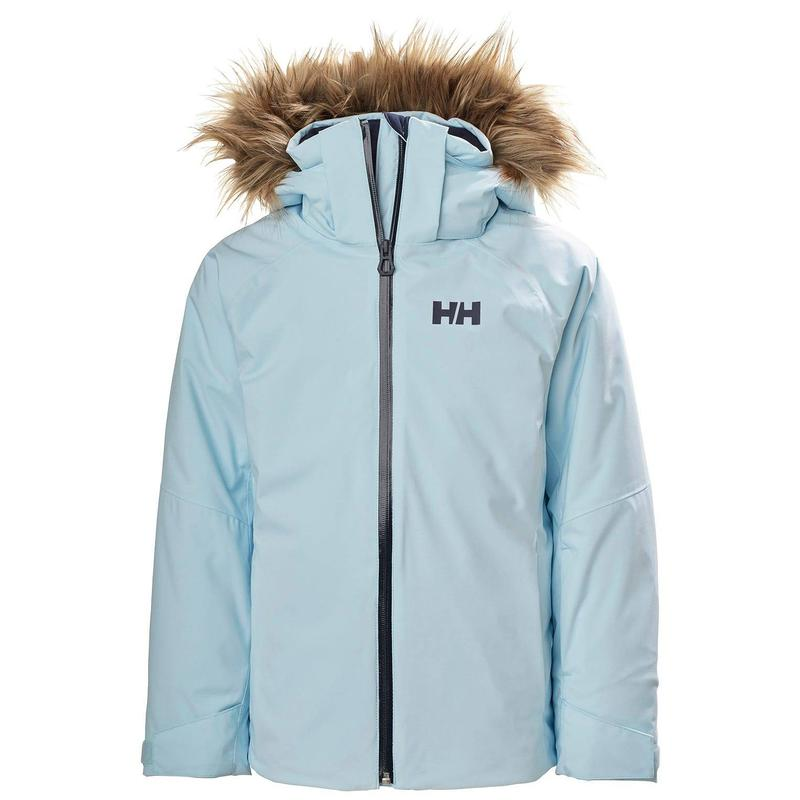 Girls ' Sapphire Jacket