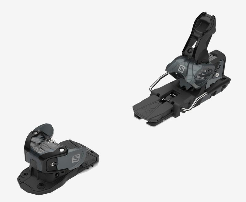 Warden Mnc 13 Black 90mm (20/21)