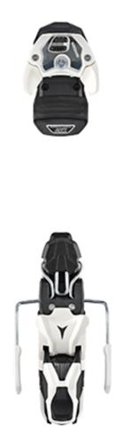 Warden 11 Mnc 90mm White (20/21)