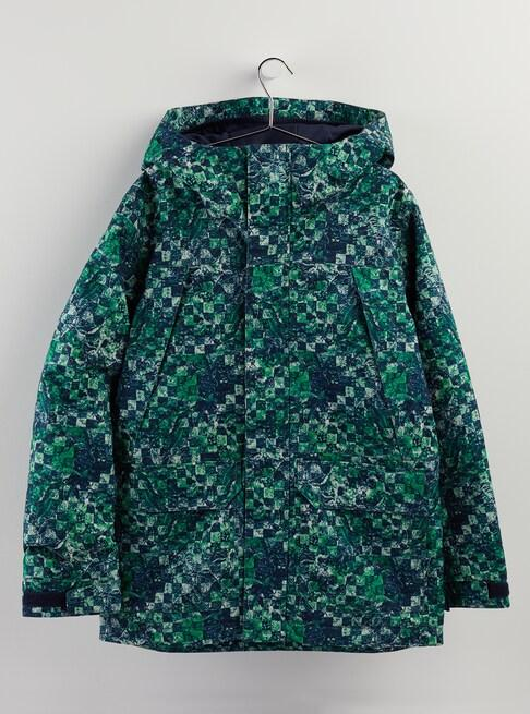 Silvertail Jacket