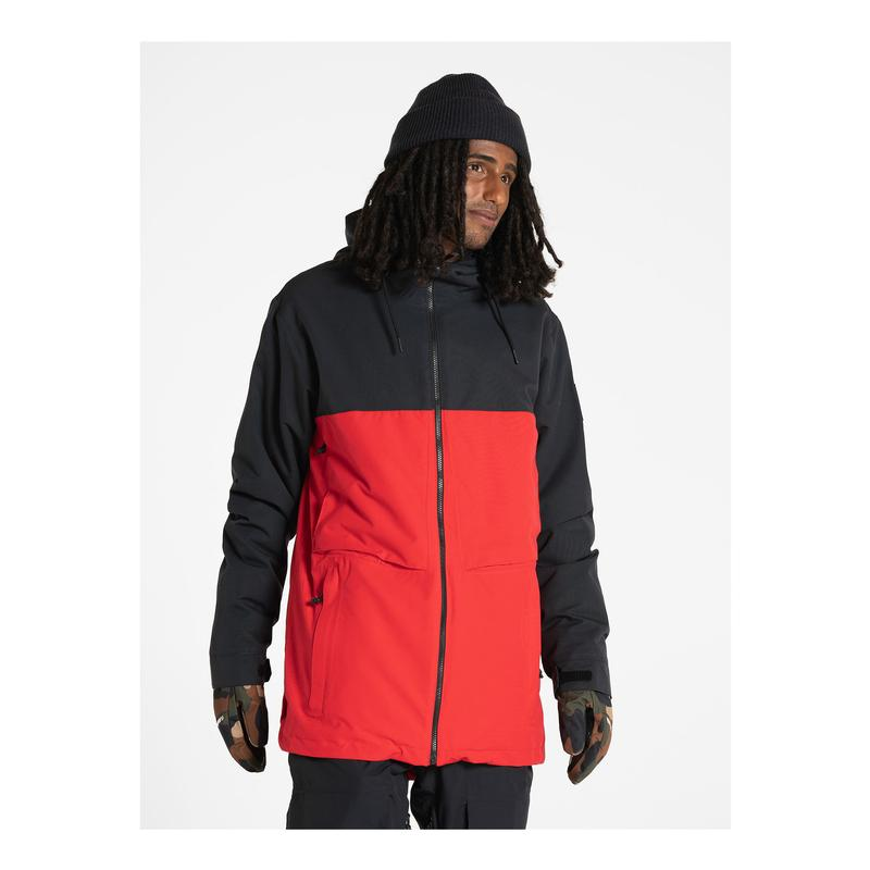 Men's Solar Insulated Jacket