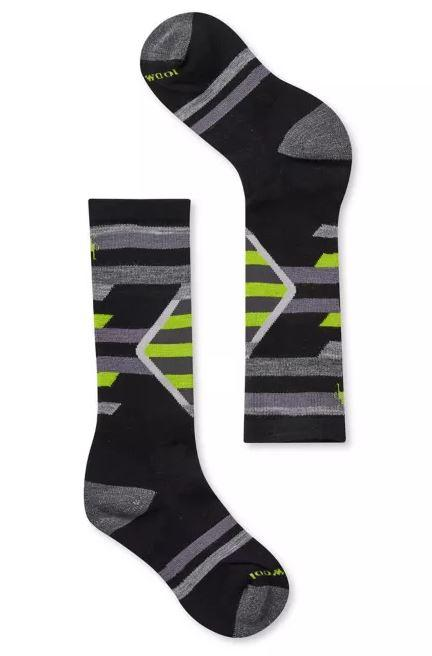 Kid's Ski Racer Socks