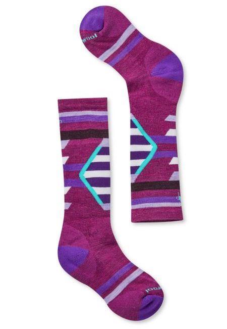 Kid's Ski Racer Socks