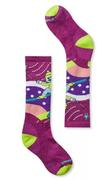 Kids' Wintersport Yetti Betty Socks