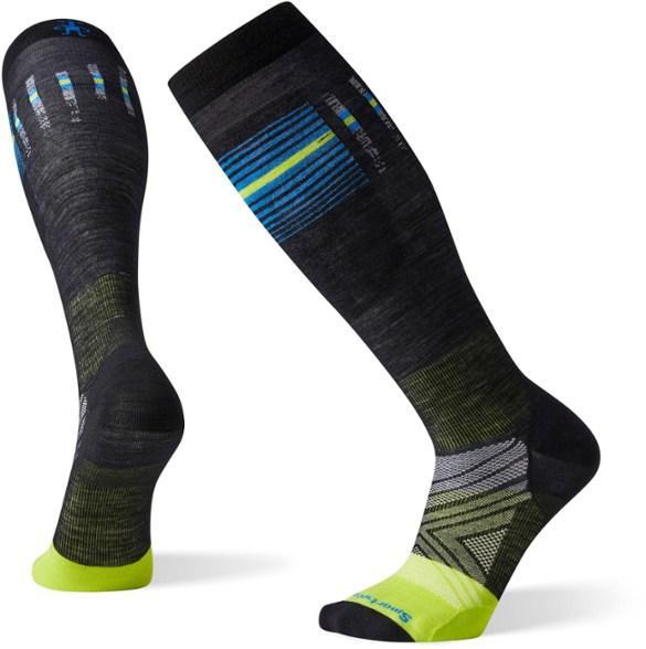 Phd ® Pro Ski Race Socks