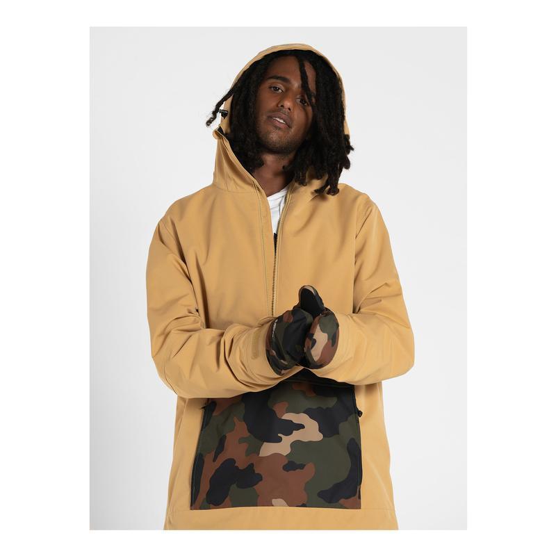 Men's Rawlins Anorak Jacket