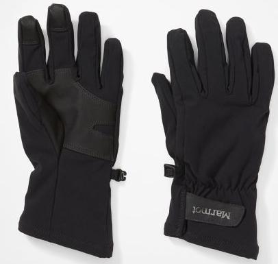 Slydda Softshell Glove